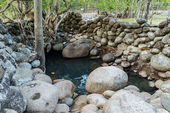 Aguas Termales, Panamá
