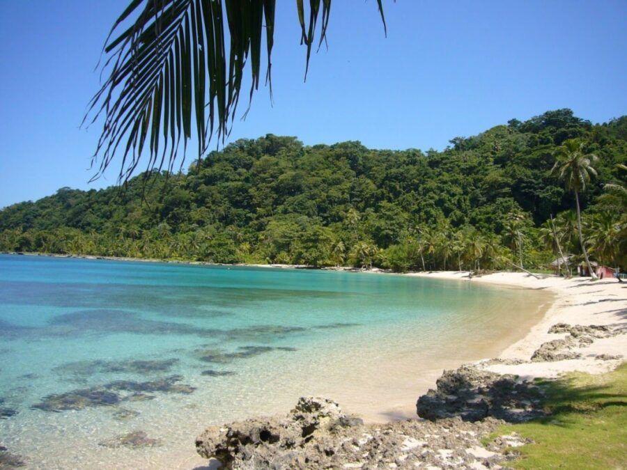 Donde esta Cabo Tiburón, Panamá.