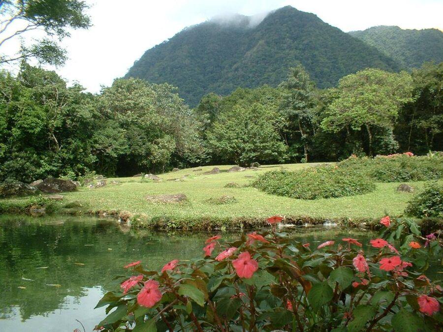 Cerro Gaital, Panamá