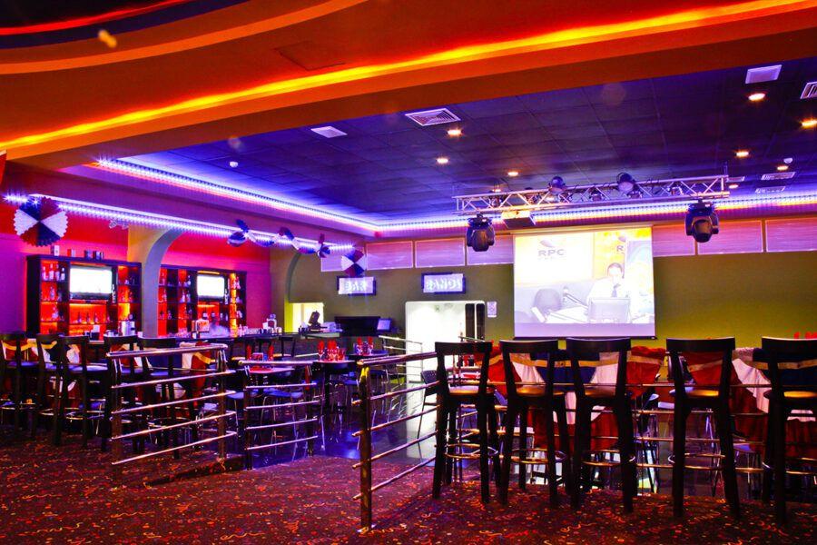 Dónde está Fantastic Casino | Chitré, Panamá