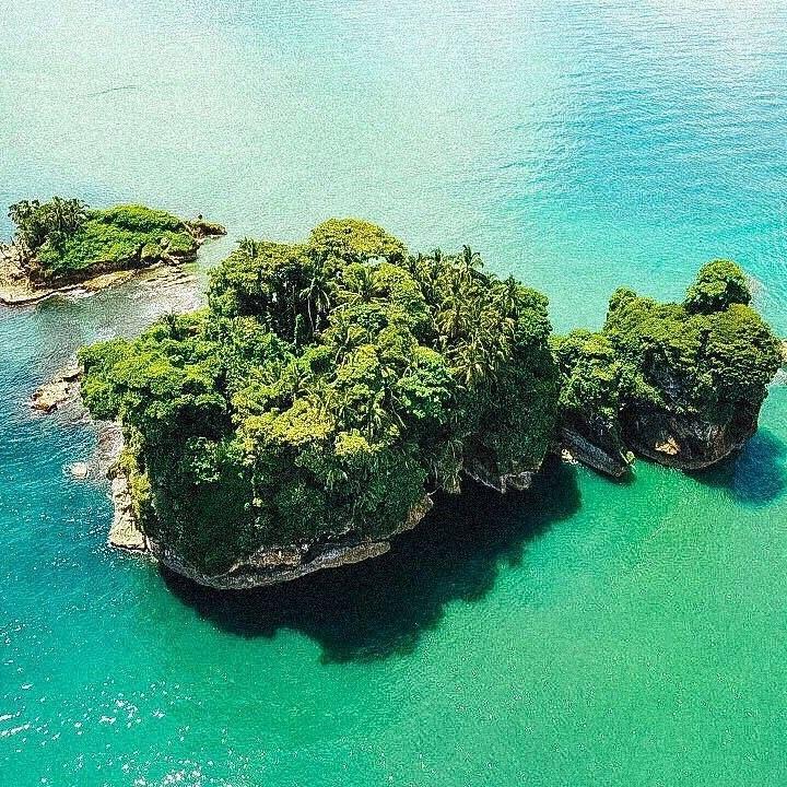 Isla Pájaros, Panamá