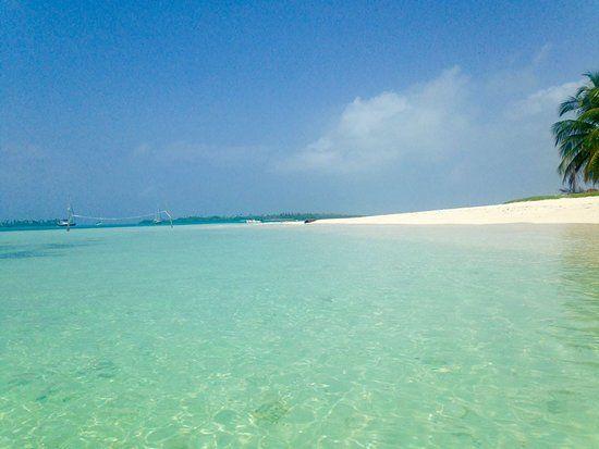 Dónde está Isla Pastores, Panamá