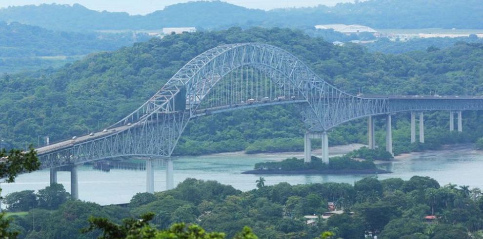 Dónde está Puente de las Américas, Panamá