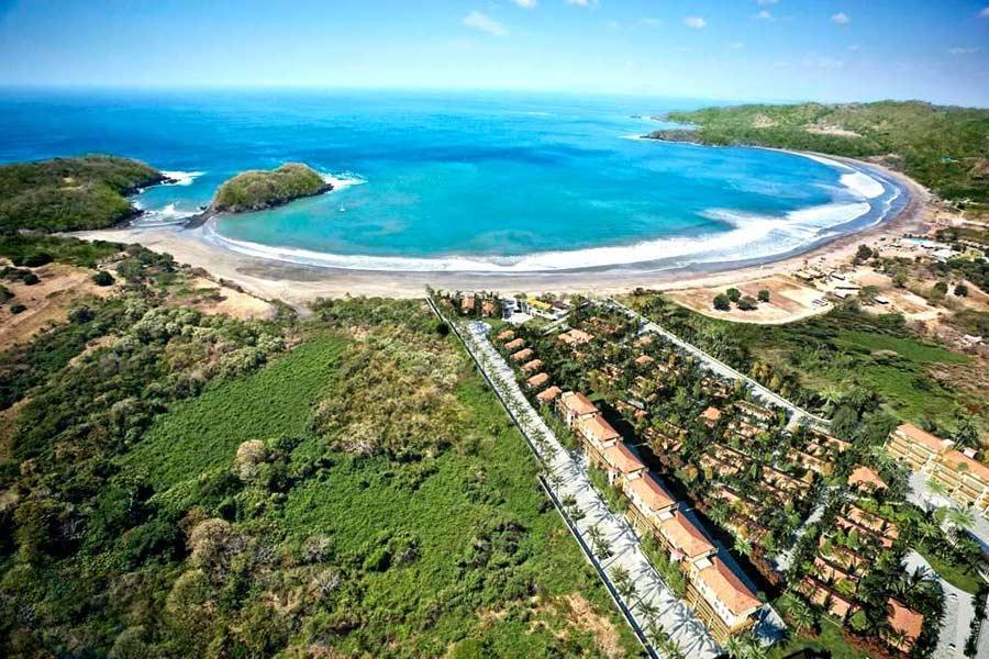Dónde está Isla Iguana, Panamá