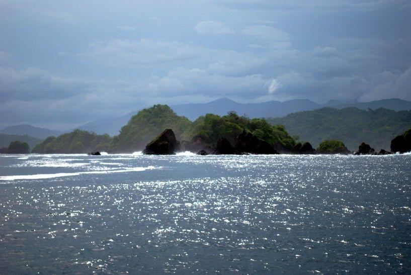 Como llegar a Punta Mariato, Panamá.