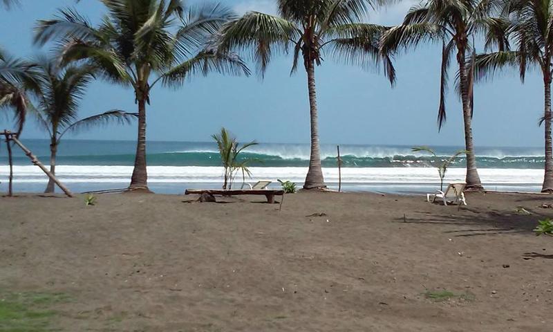 Playas de Veraguas