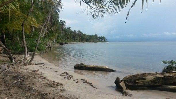 Cómo llegar a Soposo, Panamá