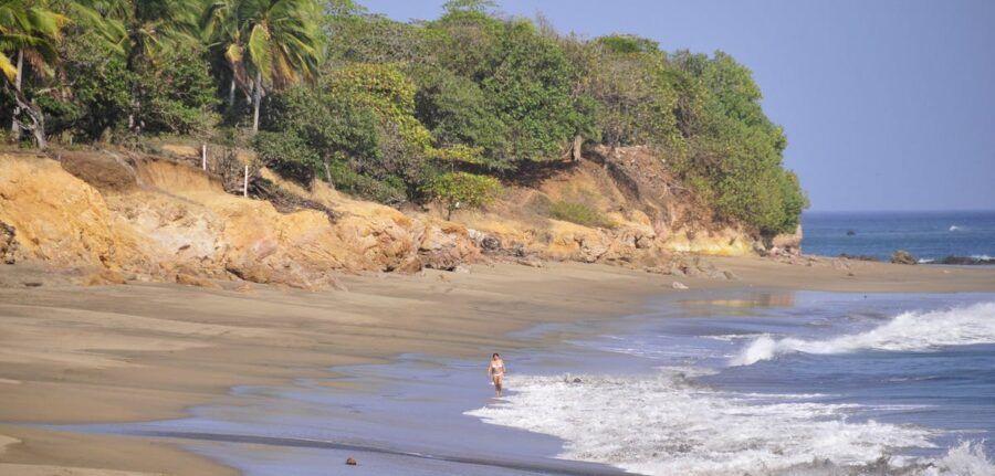 Dónde está Península de Azuero, Panamá