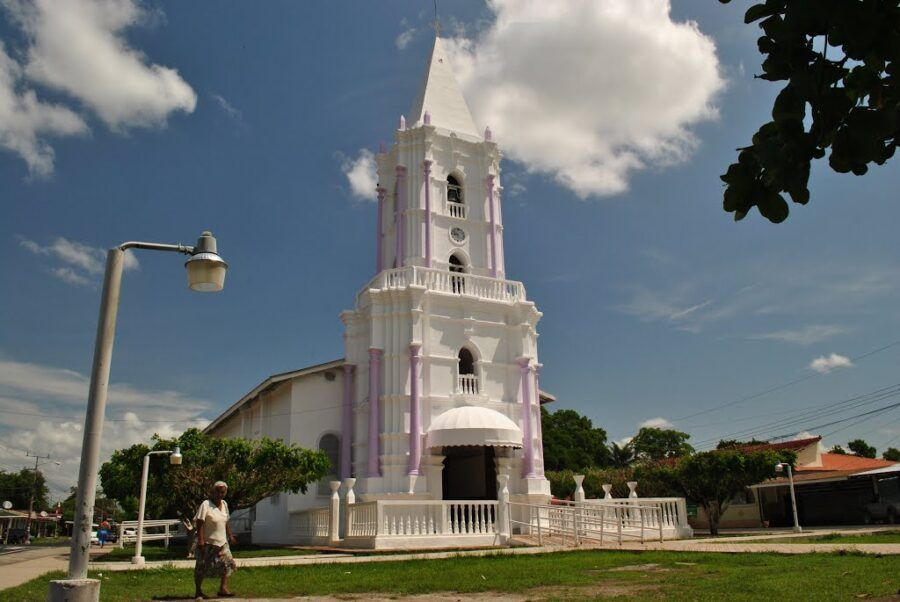 Qué hacer en Veraguas, Panamá