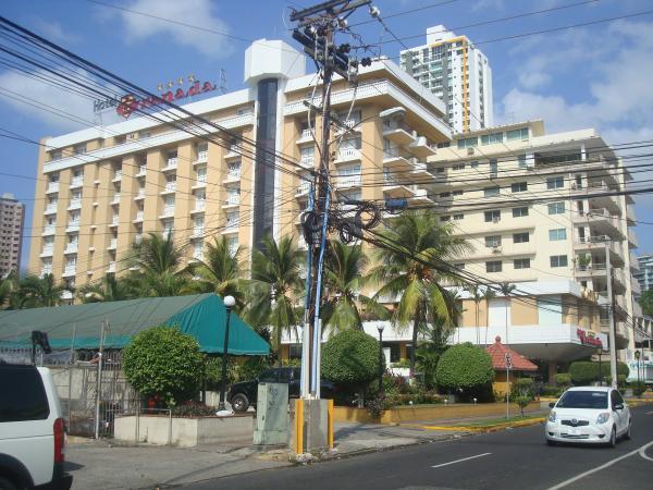 El mejor alojamiento en Ciudad de Panamá