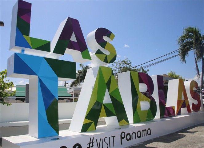 Hoteles en Las Tablas