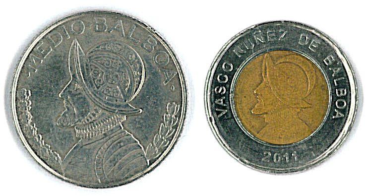 Cuál es la moneda de Panamá