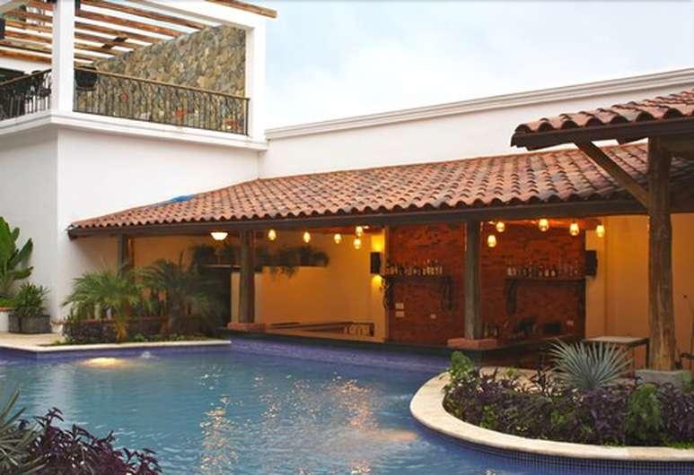 El mejor alojamiento en Santiago de Veraguas