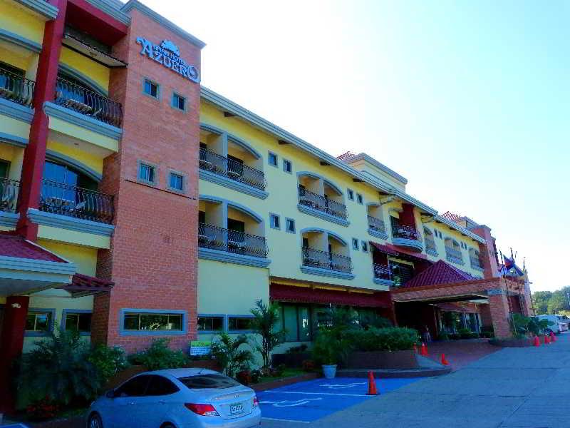 Cómo llegar a Casino Azuero, Panamá