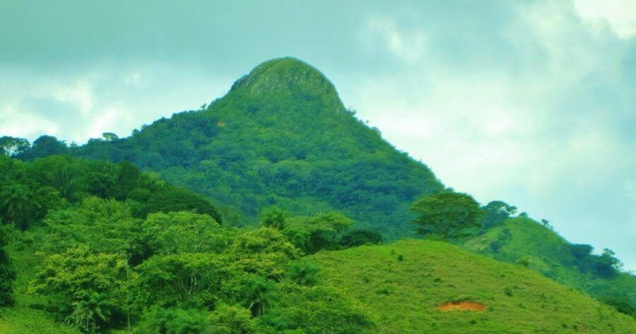 Cerro Tijera, Panamá