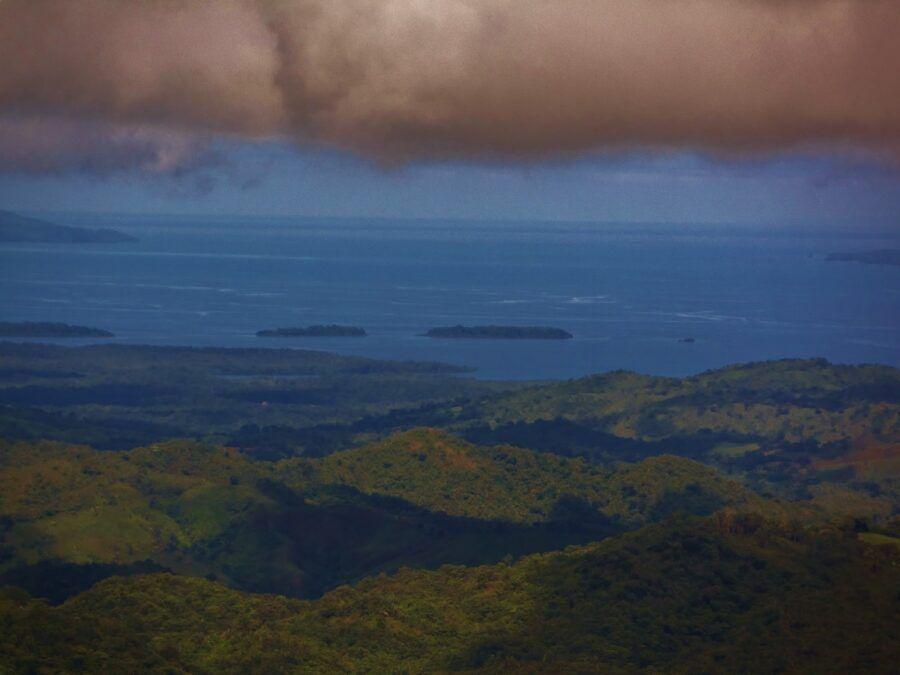 Cómo llegar a Cerro Tijera, Panamá