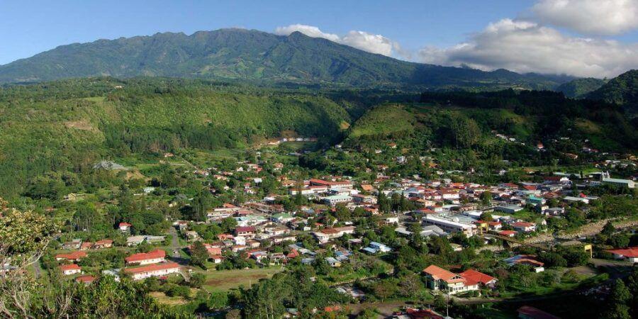 Chiriquí en Panamá