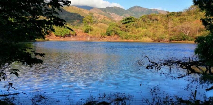 Dónde está Chitra, Calobre, Panamá