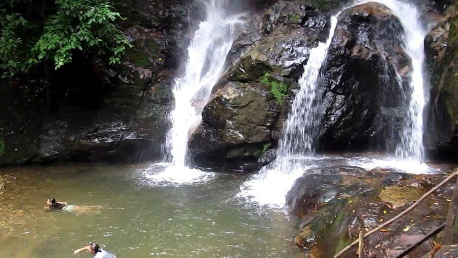 Chorro Las Yayas, Panamá