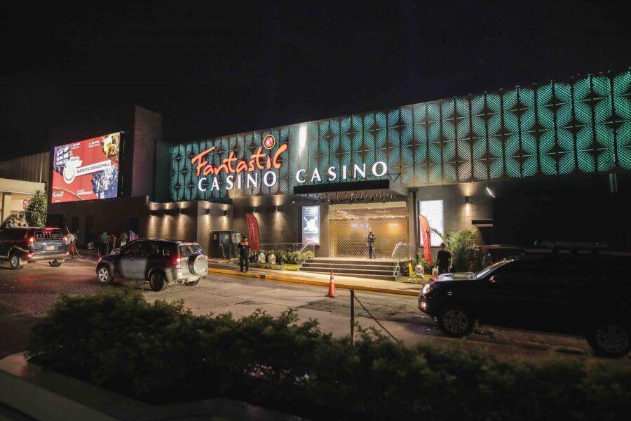 Fantastic Casino | Chitré, Panamá