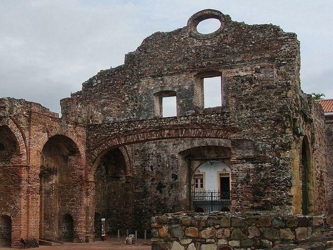 Turismo en Herrera