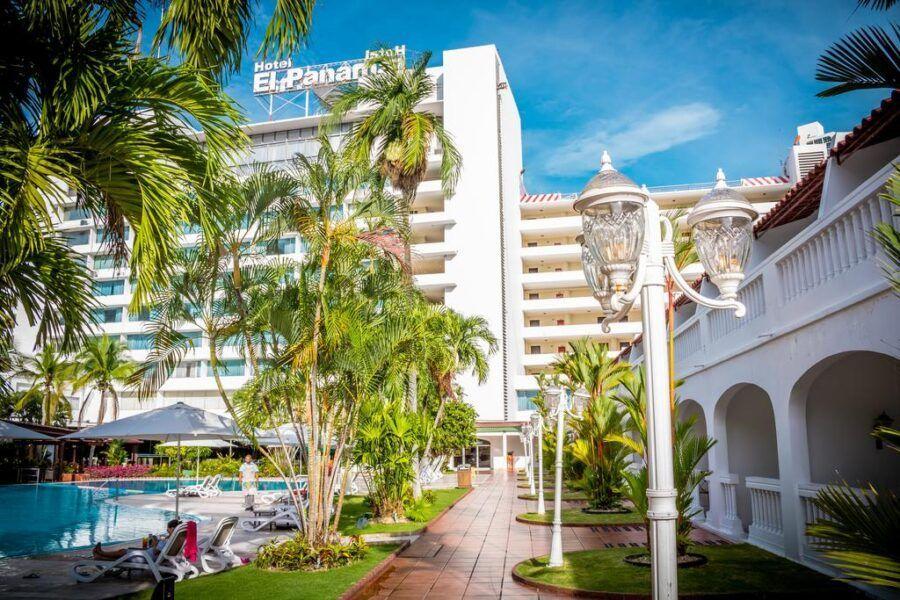 Hotel El Panama by Faranda.