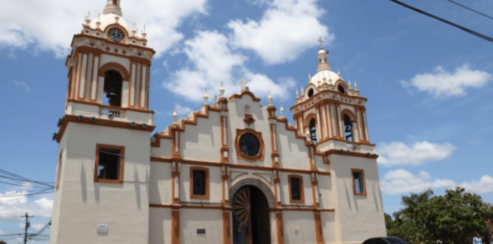 Catedral de Santiago Apóstol, Panamá