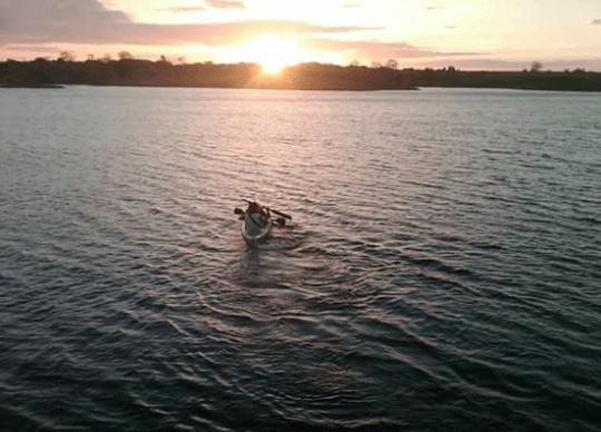 Cómo llegar a Lago Limón, Panamá