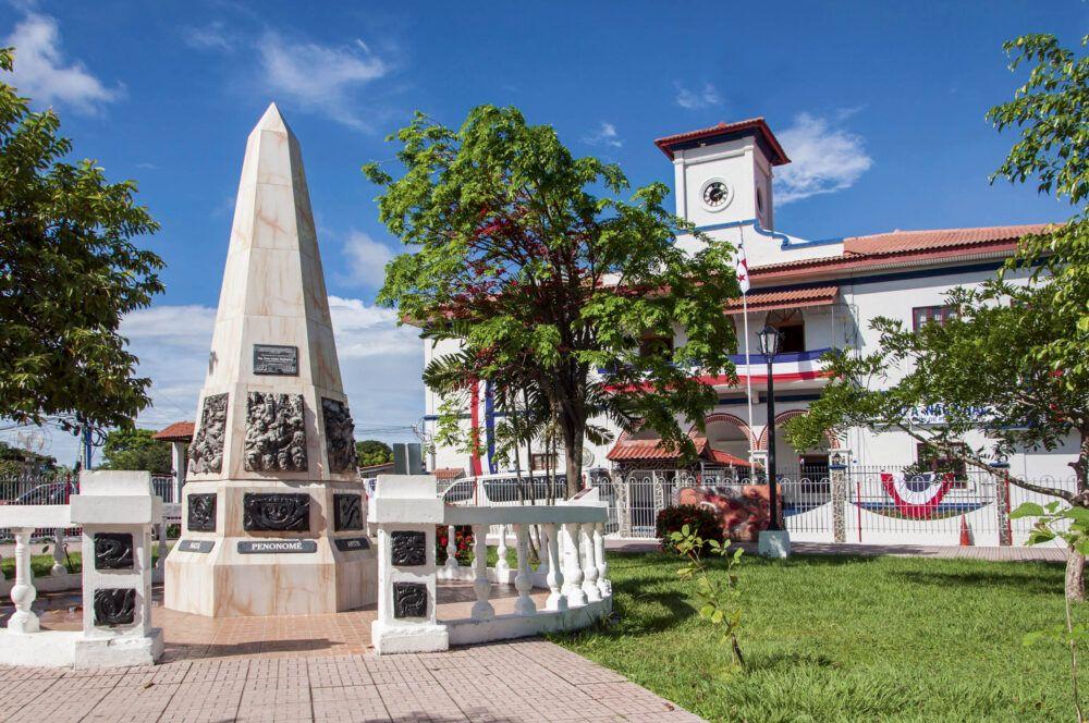 Qué hacer en Penonomé, Panamá