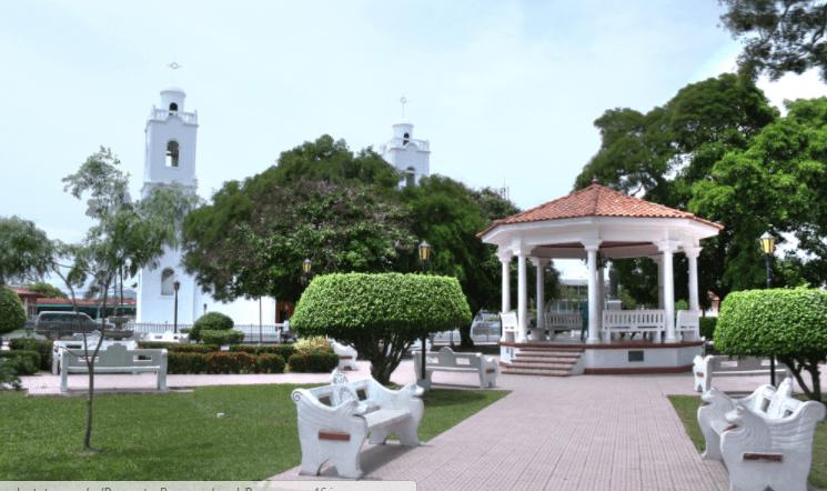 Penonomé en Panamá