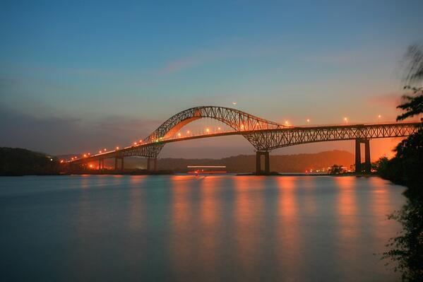 puentes de las americas