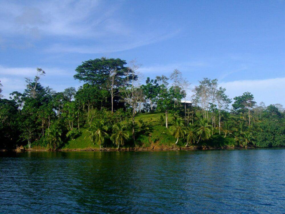 Solarte, Panamá