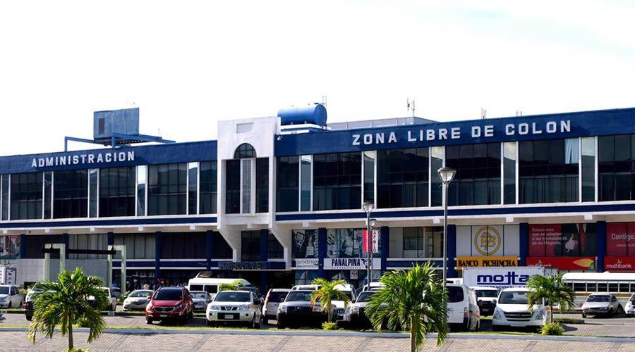 Zona de Libre Comercio de Colón