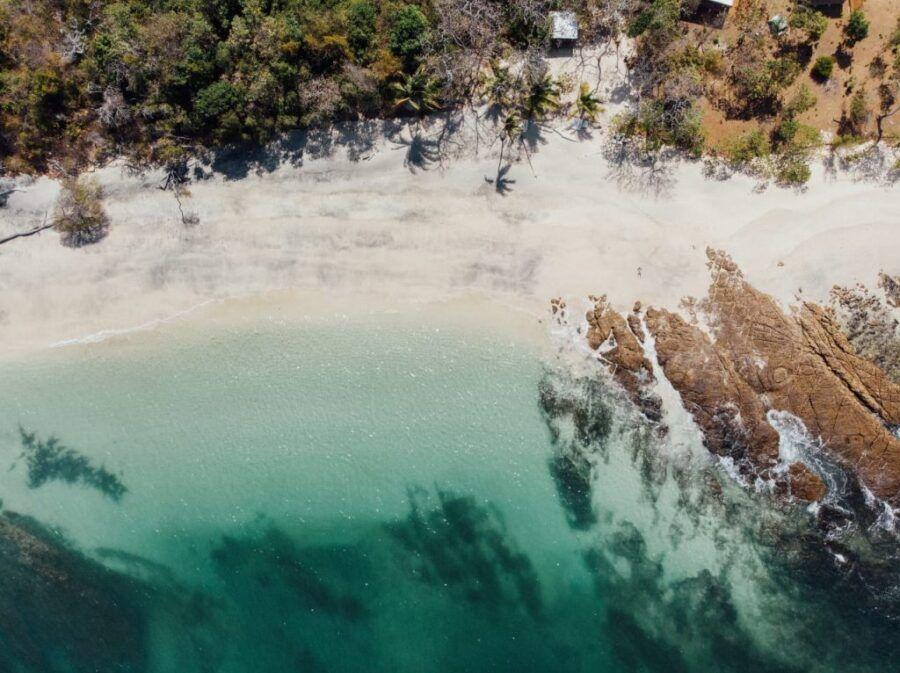 Dónde está Isla Bolanos, Panamá