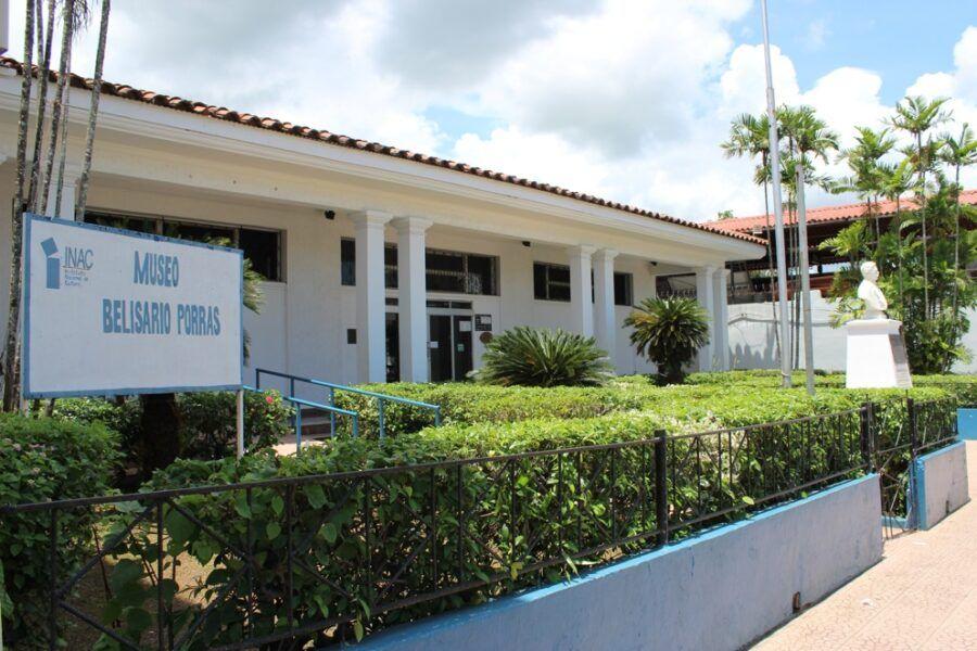 ¿Cómo llegar a Museo Belisario Porras, Panamá?