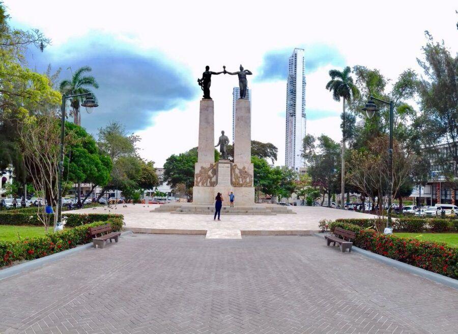 ¿Cómo llegar a Parque Belisario Porras, Panamá?
