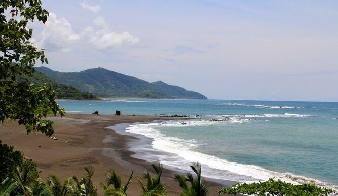 Península de Azuero, Panamá