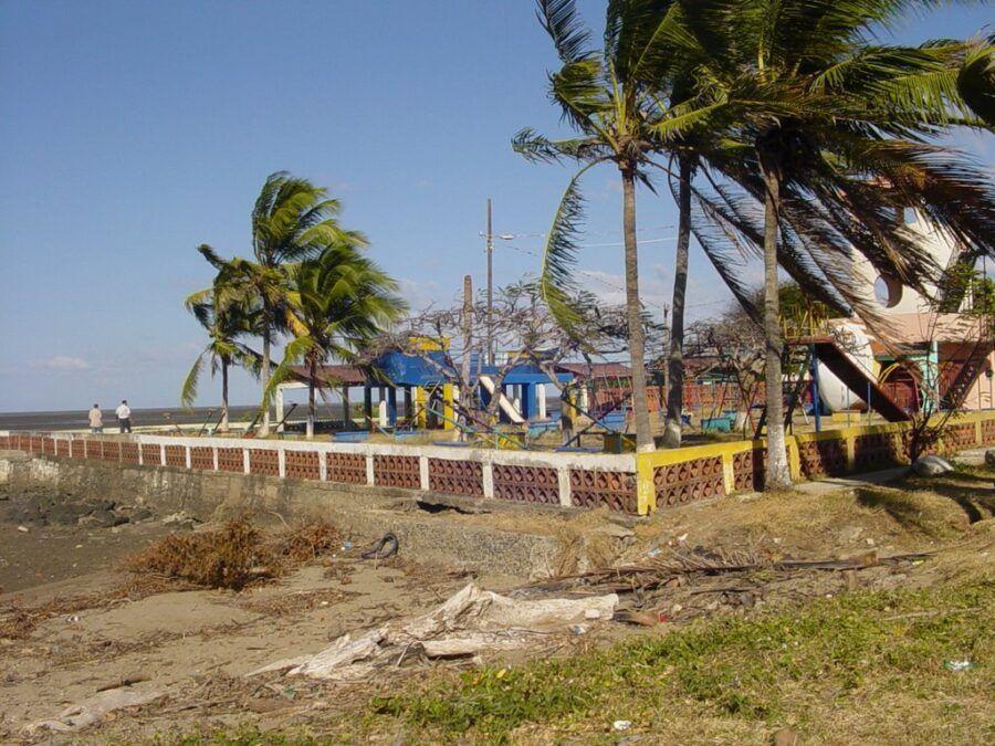 Playa El Agallito, Panamá