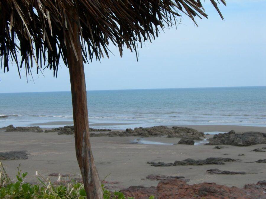 Playa Las Comadres, Panamá