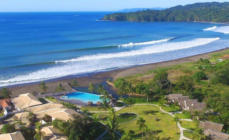Dónde está Playa Venao, Panamá