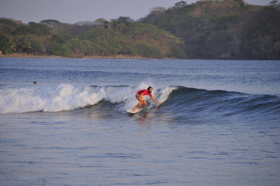 ¿Cómo llegar a Playa Venao, Panamá?