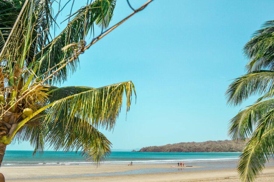 Playa Venao, Panamá