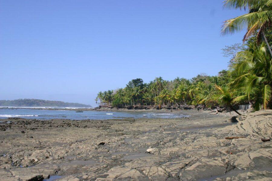 Cómo llegar a Punta Burica, Panamá