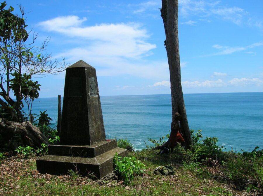 Punta Burica, Panamá