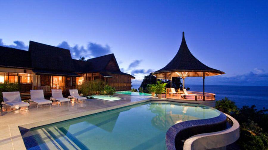 Villas Airbnb en Panamá
