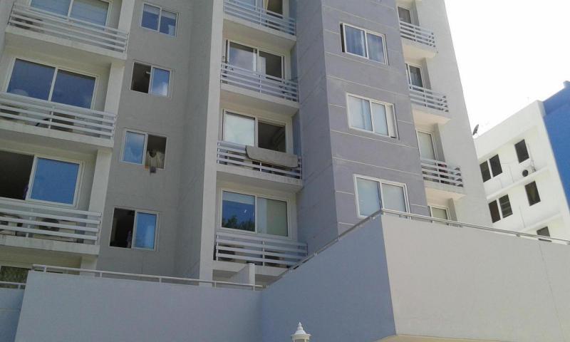 Alquiler de apartamentos baratos en Panamá