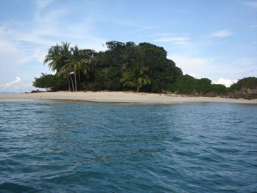 Mejores lugares donde pescar en Panamá
