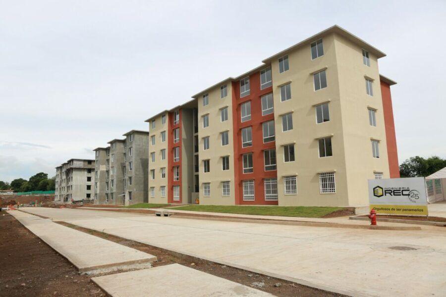 Apartamentos en Santiago de Veraguas