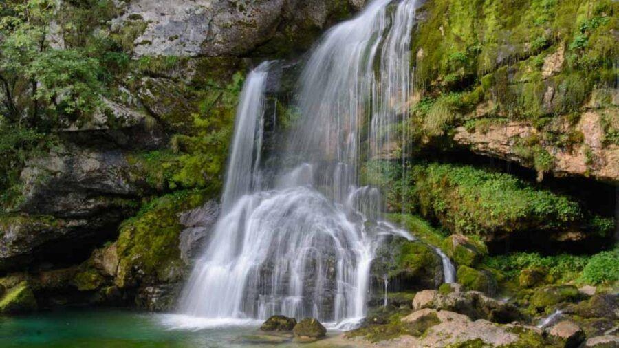 Las 10 mejores cascadas de Panamá