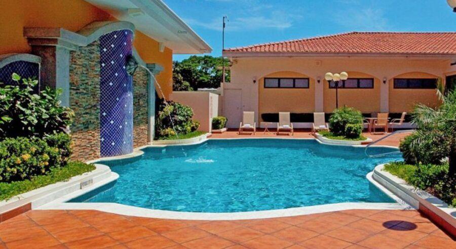 Hotel Holiday Inn Panamá Canal